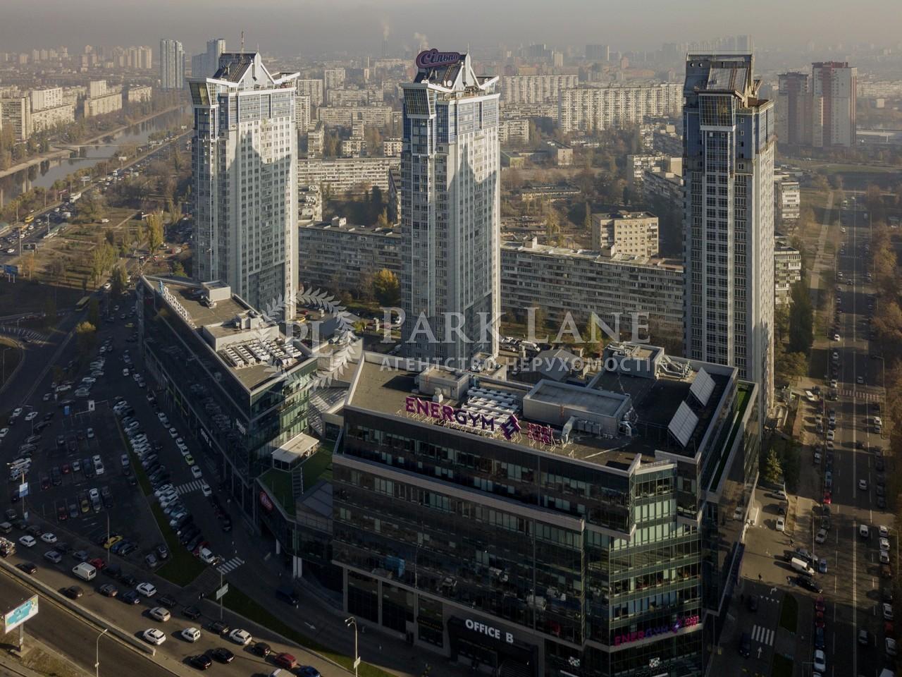 Квартира N-22725, Дніпровська наб., 1, Київ - Фото 2