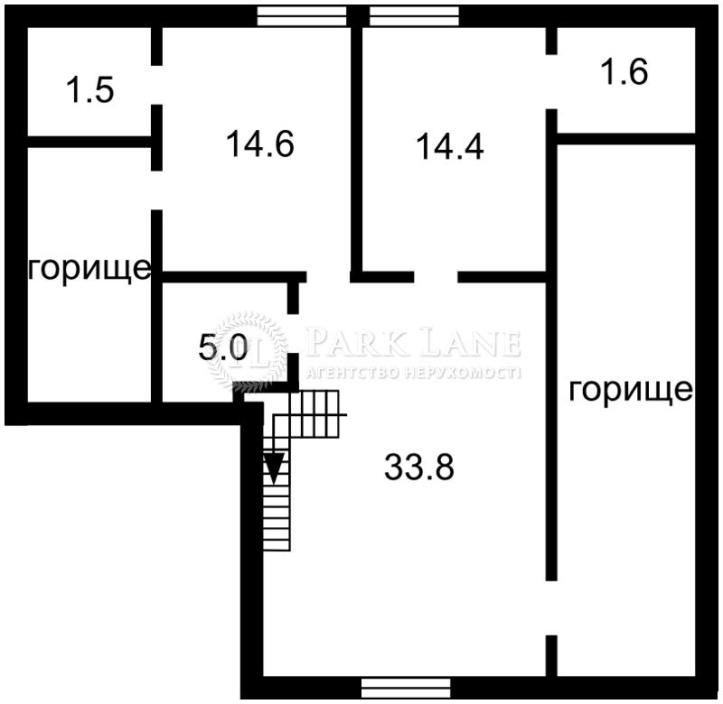 Дом ул. Туполева Академика, Киев, Z-6387 - Фото 2