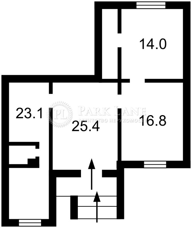 Нежилое помещение, ул. Доковская, Коцюбинское, Z-504359 - Фото 2