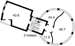 Дом I-29390, Старокиевская, Козин (Конча-Заспа) - Фото 6