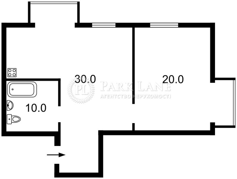 Квартира вул. Софіївська, 16, Київ, R-22479 - Фото 2
