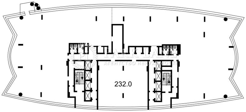 Нежилое помещение, B-98128, Спортивная пл., Киев - Фото 3