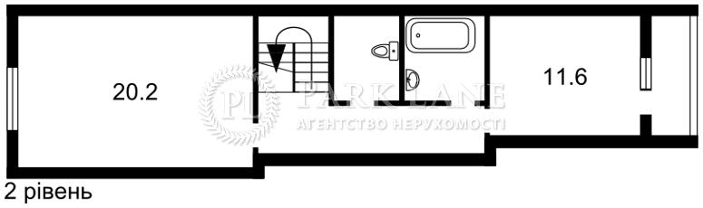 Квартира ул. Ревуцкого, 5, Киев, P-2787 - Фото 3