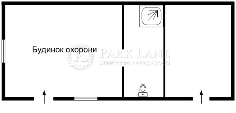 Будинок Козин (Конча-Заспа), Z-468545 - Фото 5