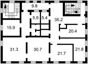 Коммерческая недвижимость, N-20458, Спасская, Подольский район