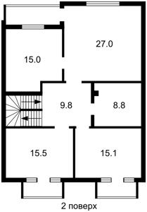 Дом B-98190, Мира, Козин (Конча-Заспа) - Фото 6