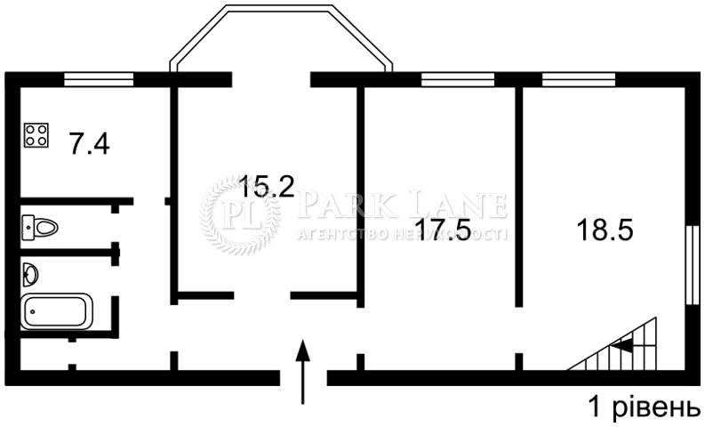 Квартира R-6682, Шелковичная, 13/2, Киев - Фото 5