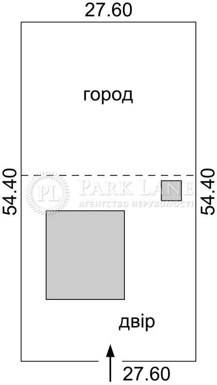 Будинок вул. Янчука, Гатне, Z-1686613 - Фото 6