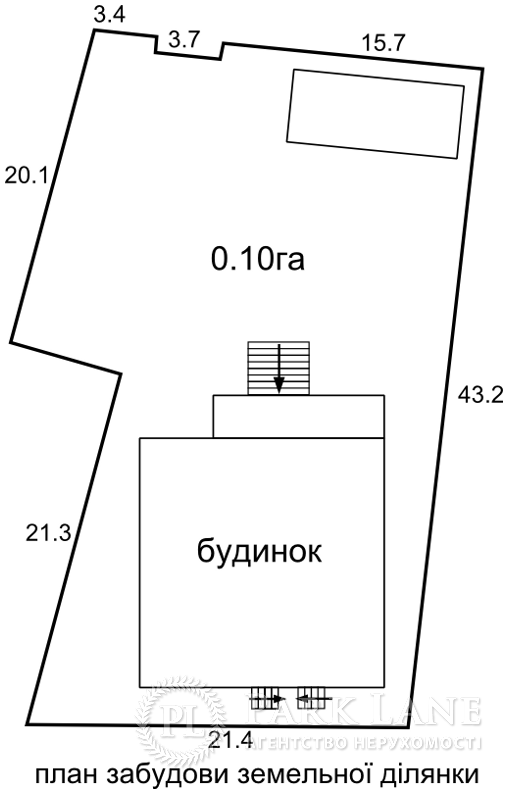 Дом ул. Кареловська, Киев, Z-487724 - Фото 3