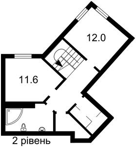 Квартира J-27018, Тютюнника Василия (Барбюса Анри), 37/1, Киев - Фото 8