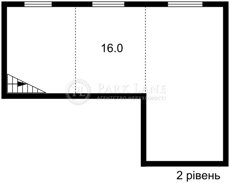 Нежилое помещение, Z-1536205, Бульварно-Кудрявская (Воровского), Киев - Фото 5