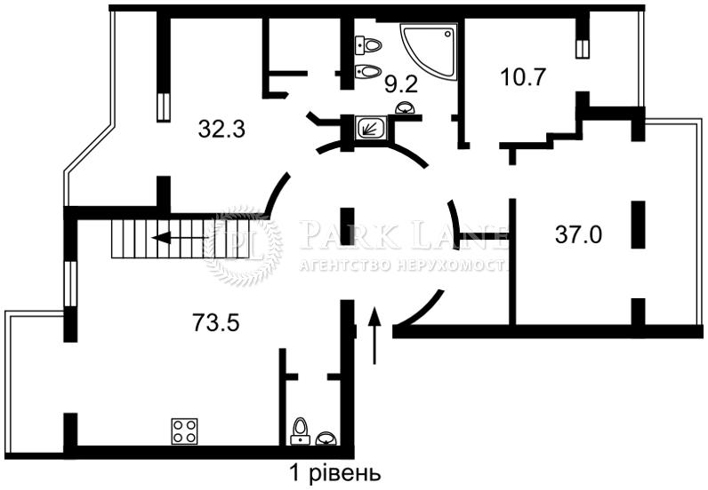 Квартира Z-434117, Лобановского просп. (Краснозвездный просп.), 9/1, Киев - Фото 3