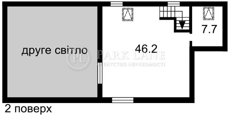 Дом ул. Богатырская, Киев, Z-200785 - Фото 3