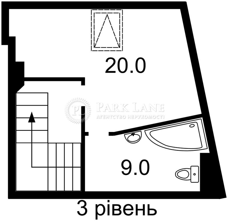 Квартира вул. Франка Івана, 4, Київ, Z-1085522 - Фото 4