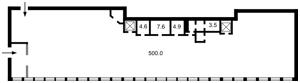 Коммерческая недвижимость, L-26019, Гетьмана Вадима (Индустриальная), Соломенский район