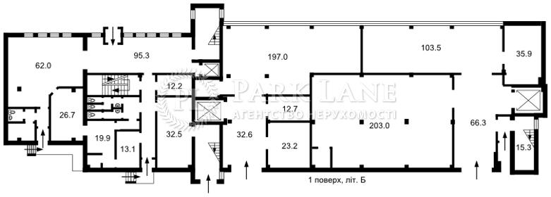 Офіс, R-13695, Гонгадзе (Машинобудівна), Київ - Фото 6