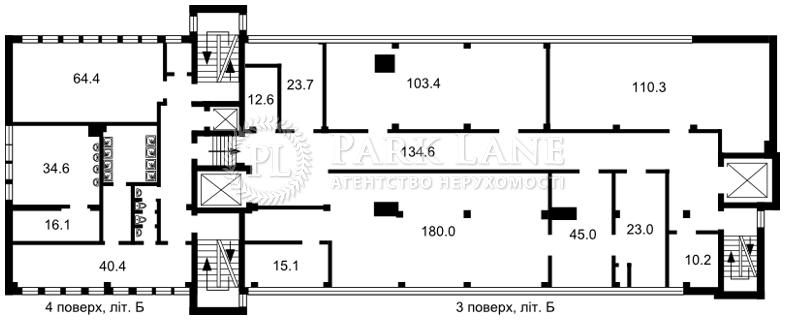 Офіс, R-13695, Гонгадзе (Машинобудівна), Київ - Фото 9