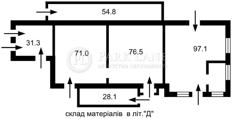 Офіс, R-13695, Гонгадзе (Машинобудівна), Київ - Фото 17