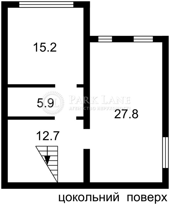 Дом J-27244, Казацкая, Гатное - Фото 5