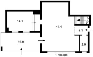 Квартира K-27662, Столичне шосе, 149, Козин (Конча-Заспа) - Фото 4