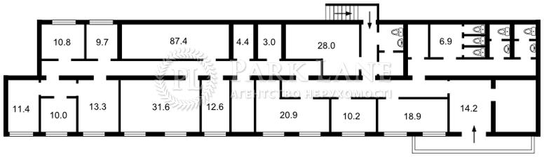 Нежитлове приміщення, вул. Солом'янська, Київ, R-18816 - Фото 2
