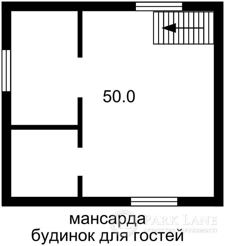Будинок вул. Росинка, Хотянівка, I-29699 - Фото 6