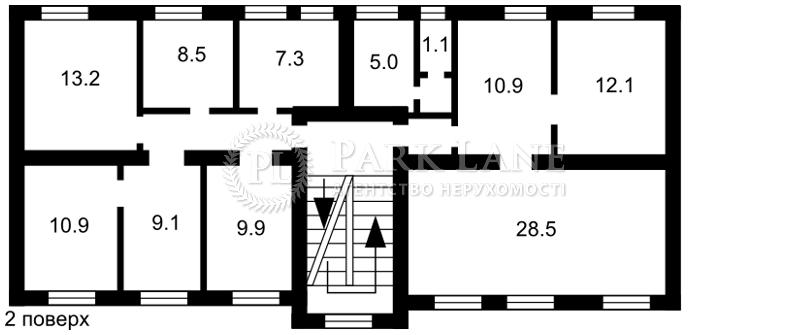Нежитлове приміщення, вул. Дмитрівська, Київ, K-27702 - Фото 3