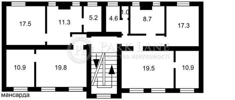 Нежитлове приміщення, вул. Дмитрівська, Київ, K-27702 - Фото 4