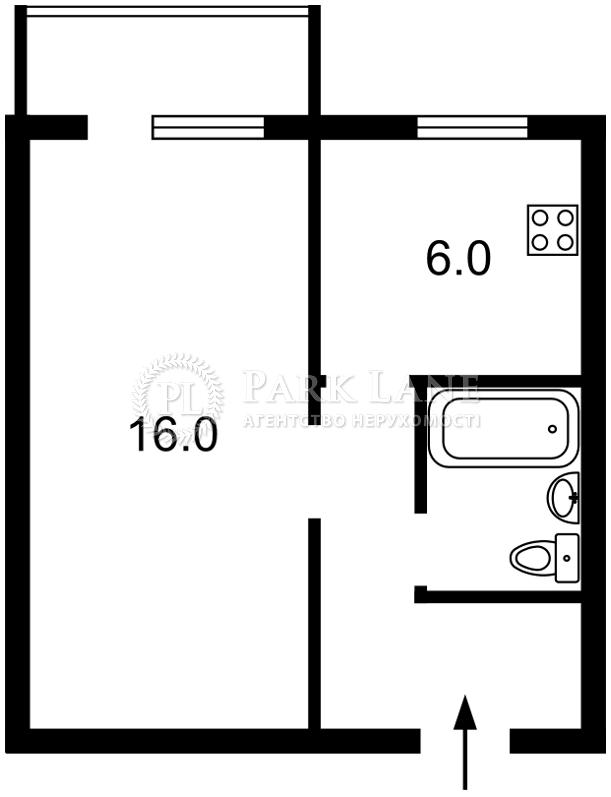 Квартира ул. Московская, 24, Киев, I-6734 - Фото 2
