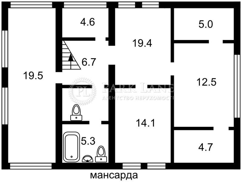 Дом Z-196917, Садовая (Осокорки), Киев - Фото 6