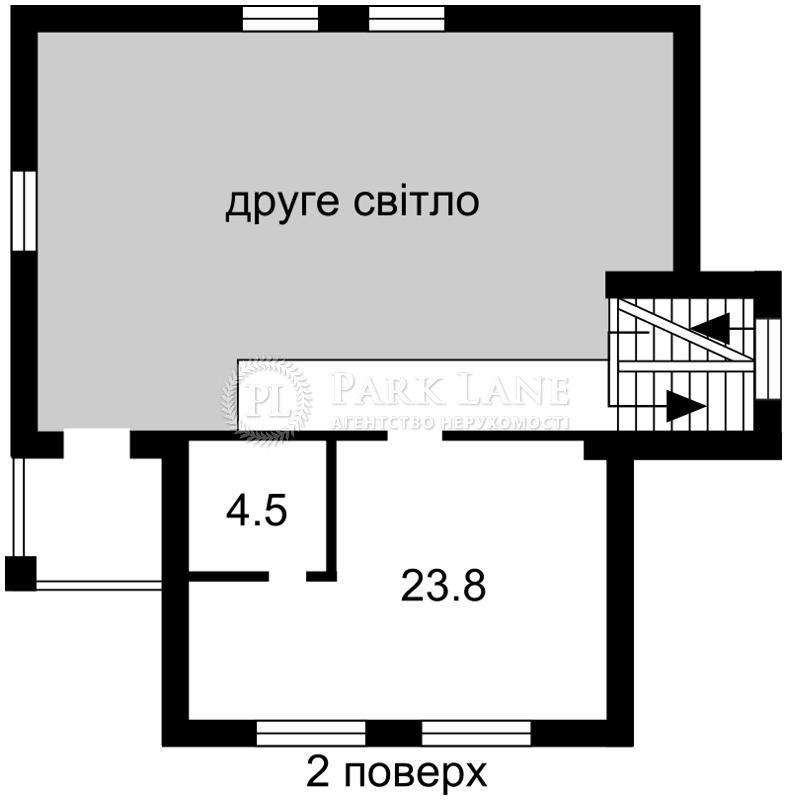 Дом ул. Садовая (Осокорки), Киев, Z-1641092 - Фото 3