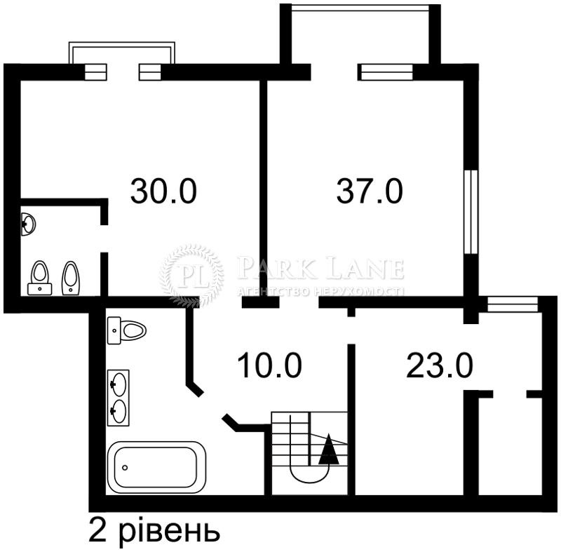 Квартира Бехтеревский пер., 14, Киев, B-98695 - Фото 3