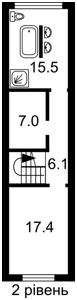 Квартира I-28930, Лобановского просп. (Краснозвездный просп.), 4ж, Киев - Фото 5
