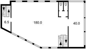 Коммерческая недвижимость, B-98709, Федорова Ивана, Голосеевский район