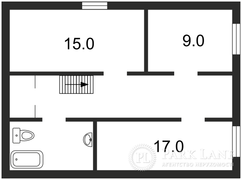 Квартира ул. Михайловская, 24в, Киев, Z-1357990 - Фото 3
