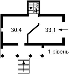 Дом K-27796, Зверинецкая, Киев - Фото 5