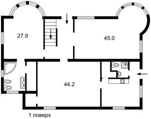 Будинок B-98761, Хлепча - Фото 5