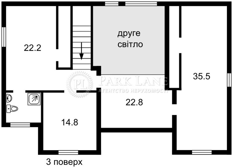 Будинок Хлепча, B-98761 - Фото 4
