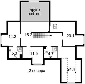 Дом B-98828, Рославичи - Фото 4