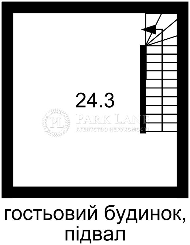 Дом ул. Малиновая, Киев, B-98839 - Фото 7