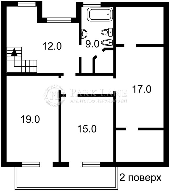 Дом Севериновка (Макаровский), Z-1976 - Фото 3