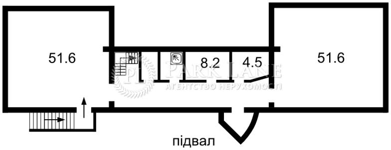 Нежитлове приміщення, Бажана Миколи просп., Київ, B-98967 - Фото 3