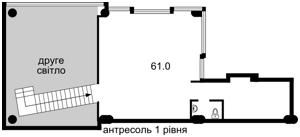 Ресторан, B-99158, Жилянская, Киев - Фото 5