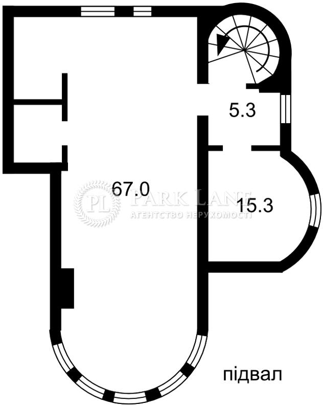 Дом ул. Северная, Петропавловская Борщаговка, R-3608 - Фото 2