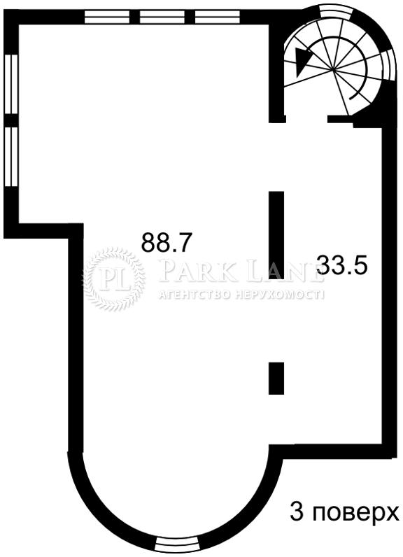 Дом ул. Северная, Петропавловская Борщаговка, R-3608 - Фото 5