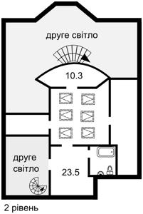 Офис, K-28040, Бессарабская пл., Киев - Фото 5