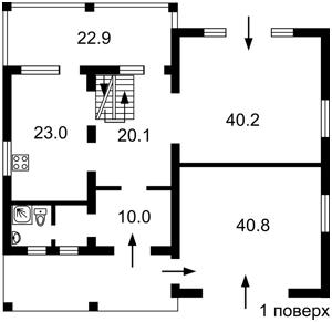 Дом J-27673, Иванковичи - Фото 2