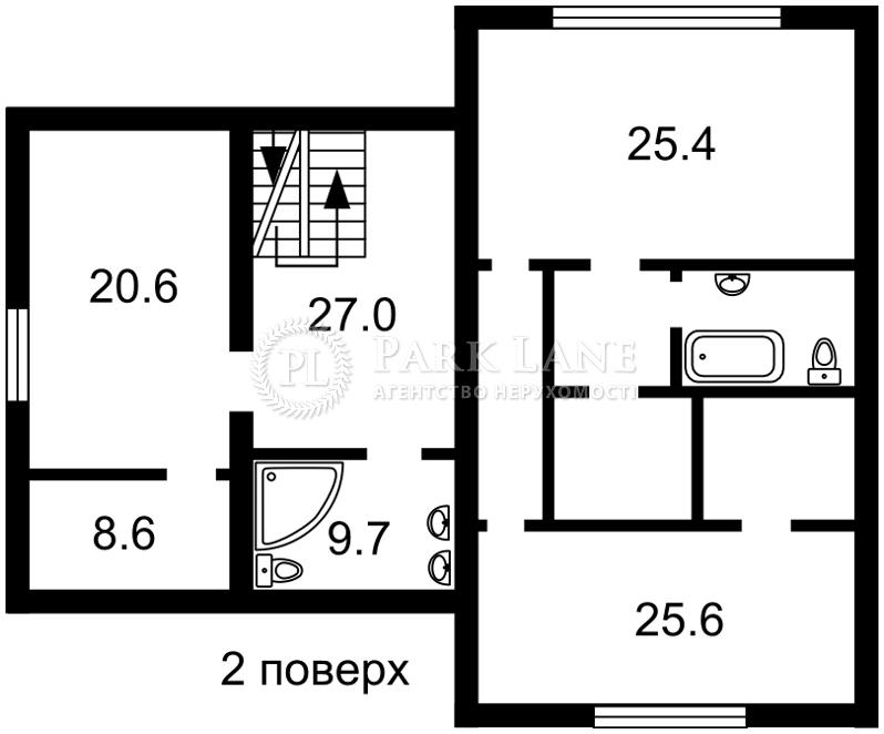Дом J-27673, Иванковичи - Фото 3