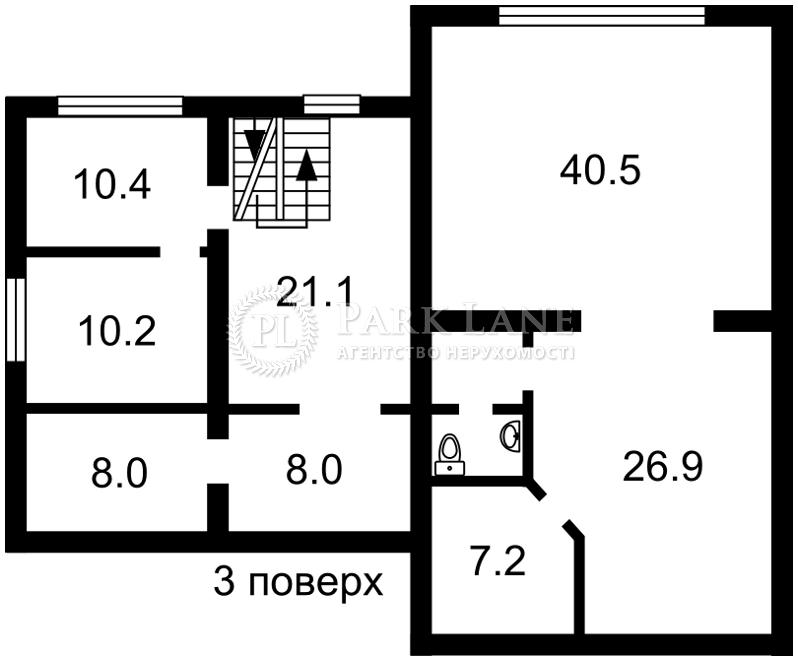 Дом J-27673, Иванковичи - Фото 4