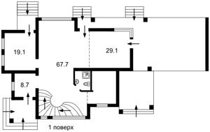 Дом N-21817, Гореничи - Фото 10